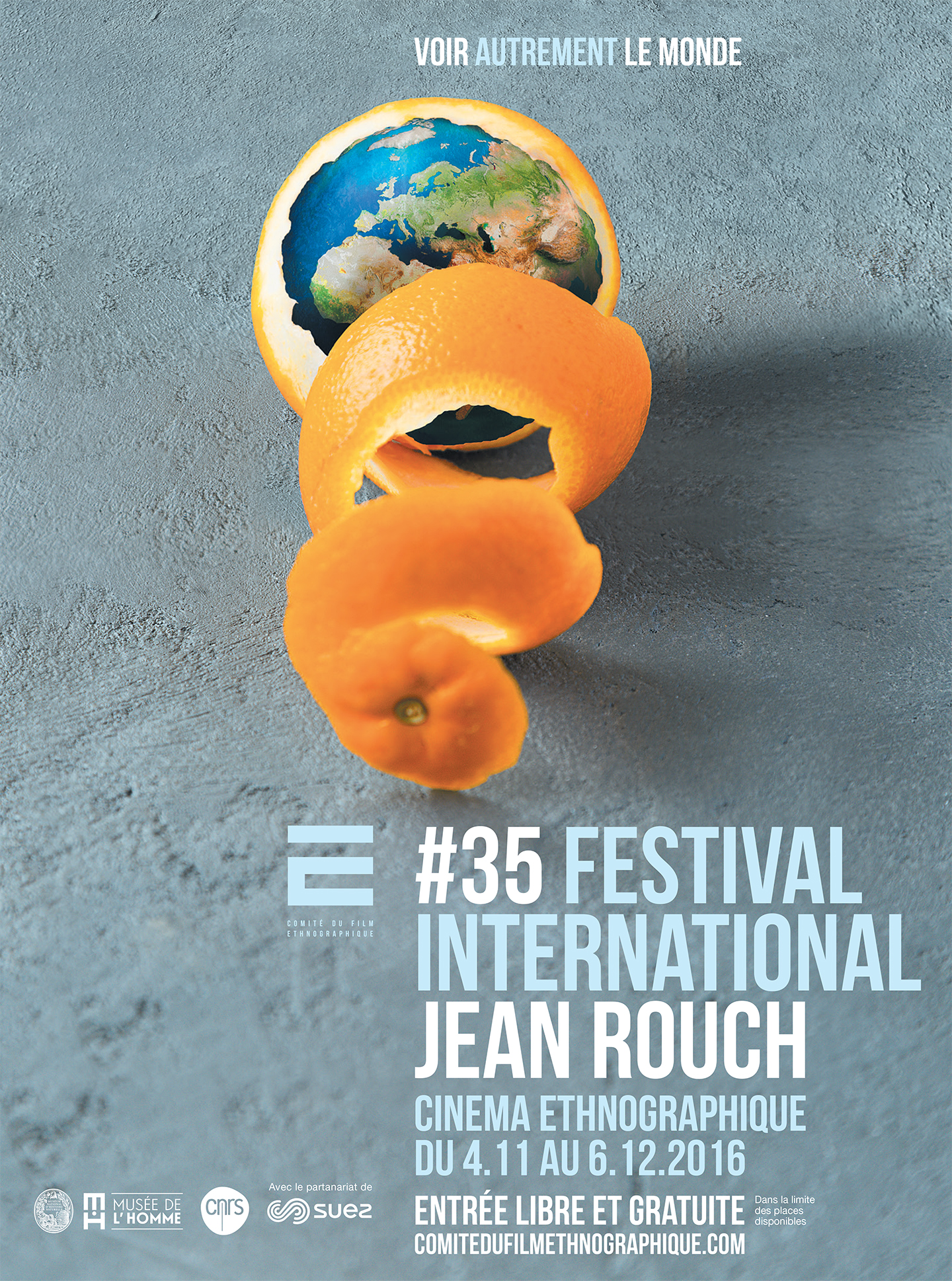 35e Festival International Jean Rouch